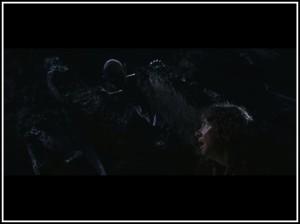 Aucun suspense, on sait que Bilbo s'en sort. Et pourtant, ça fonctionne !