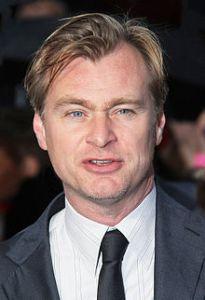 Nolan, le réalisateur derrière la mèche